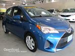 2016 Toyota Yaris LE - Bluetooth, Air Conditioning, Keyless Entry in Port Moody, British Columbia