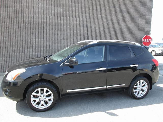 2012 NISSAN ROGUE SV in Gatineau, Quebec
