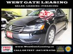 2012 Volkswagen Passat  BLUETOOTH  AUTOMATIC  CERTIFIED  in Vaughan, Ontario