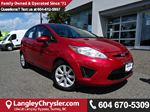 2012 Ford Fiesta SE in Surrey, British Columbia