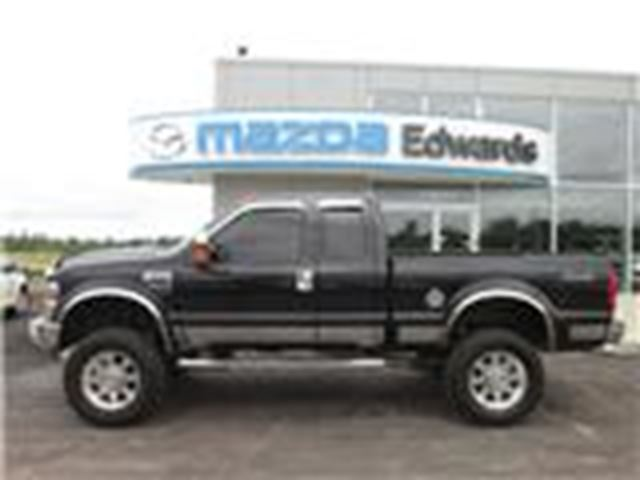 2008 Ford F-350 XL in Pembroke, Ontario