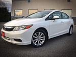 2012 Honda Civic           in Ottawa, Ontario