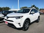 2017 Toyota RAV4 XLE FWD+MOONROOF+HEATED SEATS!   in Cobourg, Ontario