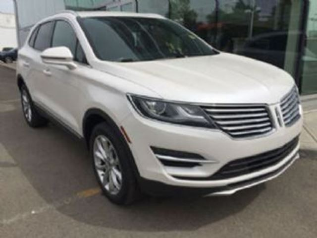2016 LINCOLN MKC AWD 4dr Select in Mississauga, Ontario