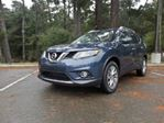 2015 Nissan Rogue AWD 4dr SV in Mississauga, Ontario