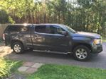 2016 GMC Canyon CrewCab 4RM SLE 3.6L w/ Excess Wear Protection in Mississauga, Ontario