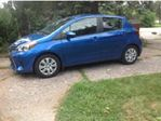 2016 Toyota Yaris 5dr HB Automatic LE in Mississauga, Ontario