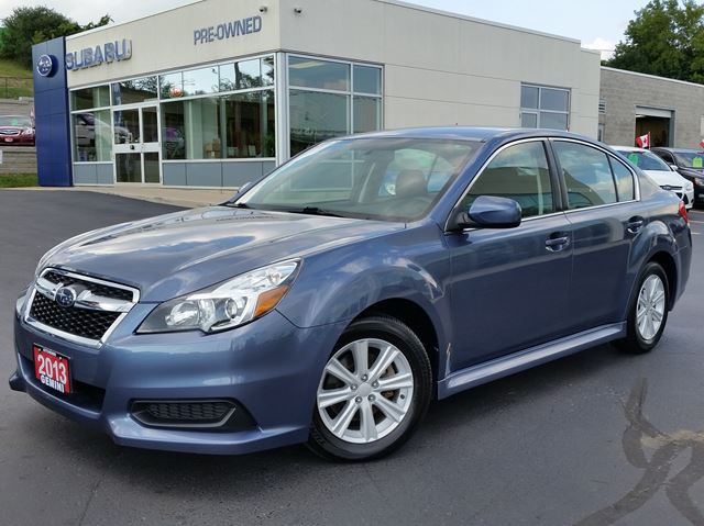 2013 SUBARU LEGACY 2.5i w/Touring Pkg in Kitchener, Ontario