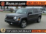 2016 Jeep Patriot Sport 4WD in Calgary, Alberta