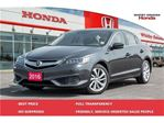2016 Acura ILX Base   Automatic in Whitby, Ontario