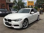 2013 BMW 3 Series xDrive MSPORT in Toronto, Ontario