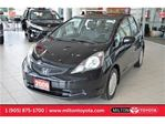 2009 Honda Fit LX Manual, Pwr Windows, Air Conditioning in Milton, Ontario