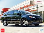 2014 Honda Odyssey EX - Rear View Camera, Bluetooth, Heated Seats in Thornhill, Ontario