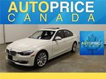 2013 BMW 3 Series X-DRIVE NAVIGATION MOONROOF in Mississauga, Ontario