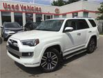 2016 Toyota 4Runner SR5 LIMITED- 7 PASS, SUNROOF, NAVIGATION, BACKUP C in Toronto, Ontario