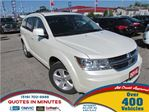 2014 Dodge Journey SE+   7 PASS   SAT RADIO   BLUETOOTH in London, Ontario