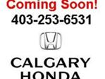 2015 Honda Civic Sedan Touring CVT in Calgary, Alberta