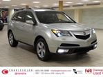 2013 Acura MDX Technology Package in Calgary, Alberta