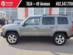 2011 Jeep Patriot BASE in Red Deer, Alberta
