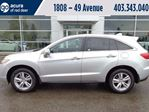 2013 Acura RDX Base in Red Deer, Alberta
