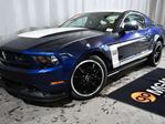 2012 Ford Mustang Boss 302 in Red Deer, Alberta