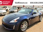 2013 Nissan 370Z Touring w/Black Top in Edmonton, Alberta