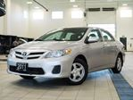 2011 Toyota Corolla CE 4AT in Kelowna, British Columbia