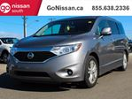2011 Nissan Quest DUAL SUNROOF, NAVIGATION, DVD in Edmonton, Alberta