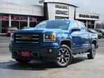 2015 GMC Sierra 1500 SLT Crew Cab Long Box 4WD **ONE Owner!! Service in Virgil, Ontario