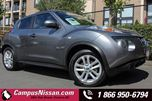 2013 Nissan Juke SL AWD w NAVI  BACKUP CAMERA   in Victoria, British Columbia
