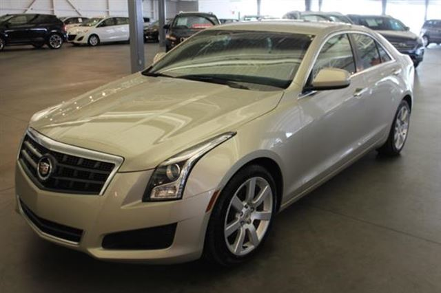 2014 CADILLAC ATS CUIR in Mascouche, Quebec