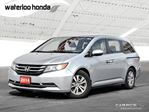 2014 Honda Odyssey EX Back Up Camera, Rear Entertainment and More! in Waterloo, Ontario