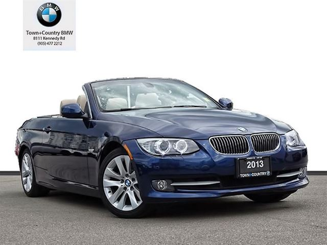 2013 BMW 3 SERIES 328 i           in Markham, Ontario