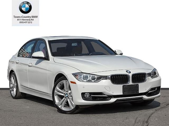 2014 BMW 3 SERIES 328 i xDrive in Markham, Ontario