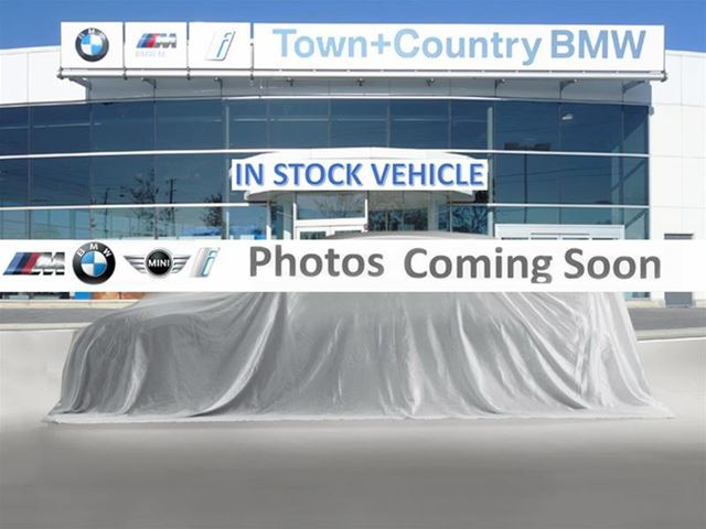 2014 BMW X6 xDrive35i in Markham, Ontario