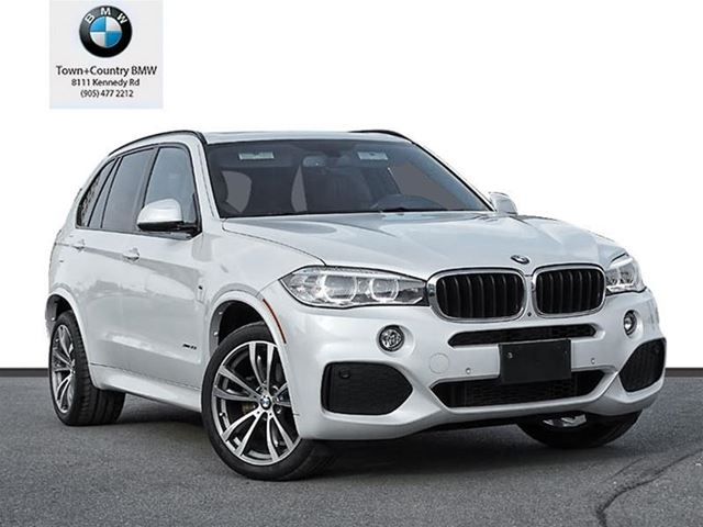 2015 BMW X5 xDrive35i in Markham, Ontario