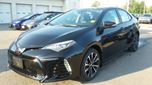 2017 Toyota Corolla SPORT + UPGRADE PACKAGE!   in Cobourg, Ontario