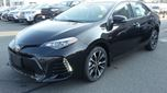2017 Toyota Corolla SPORT+XSE PACKAGE+LOADED!   in Cobourg, Ontario
