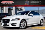 2017 Jaguar XF 35t R-Sport AWD Tech.Pkg LaneKeep Meridian Heat Seats 19Alloys  in Thornhill, Ontario