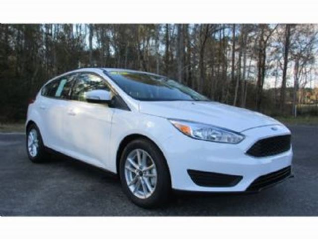2016 FORD FOCUS SE in Mississauga, Ontario