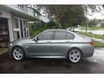 2011 BMW 5 Series 535i xDrive AWD w/Navigation / Sport / Dynamic ++ in Mississauga, Ontario