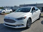 2017 Ford Fusion SE in Scarborough, Ontario