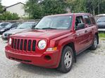 2008 Jeep Patriot Sport in Scarborough, Ontario