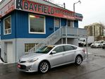 2013 Toyota Avalon XLE **Leather/Sunroof/Navigation** in Barrie, Ontario