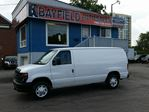 2009 Ford Econoline Cargo **5 Passenger/Power Group/Only 25k!!** in Barrie, Ontario