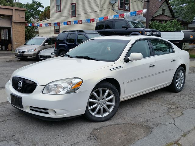 2006 BUICK LUCERNE CXS in St Catharines, Ontario
