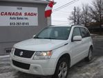 2010 Suzuki Grand Vitara FREE FREE !! 4 NEW WNTR TIRES OR 12M.WRTY+SAFETY $7990 in Ottawa, Ontario