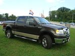 2007 Ford F-150 XLT 4X4 SuperCrew Only 73km in Cambridge, Ontario