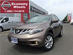 2013 Nissan Murano SL / ONE OWNER / LOW KM in Lindsay, Ontario