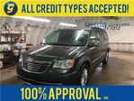 2016 Chrysler Town and Country LEATHER*SUNROOF*NAVIGATION*DUAL REAR DVD PLAYERS*D in Cambridge, Ontario